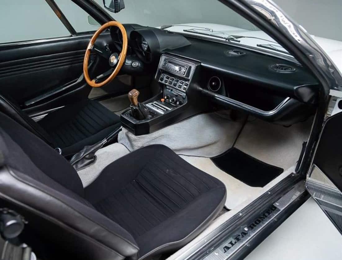 Alfa Romeo, Pick of the Day: 1973 Alfa Romeo Montreal, Bertone-designed sports coupe, ClassicCars.com Journal