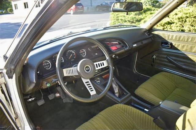 Datsun, Pick of the Day: Rare and sporty Datsun coupe, ClassicCars.com Journal