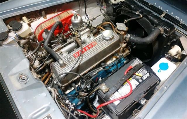 Datsun, Pick of the Day: 1968 Datsun 1600 is back on the road, ClassicCars.com Journal