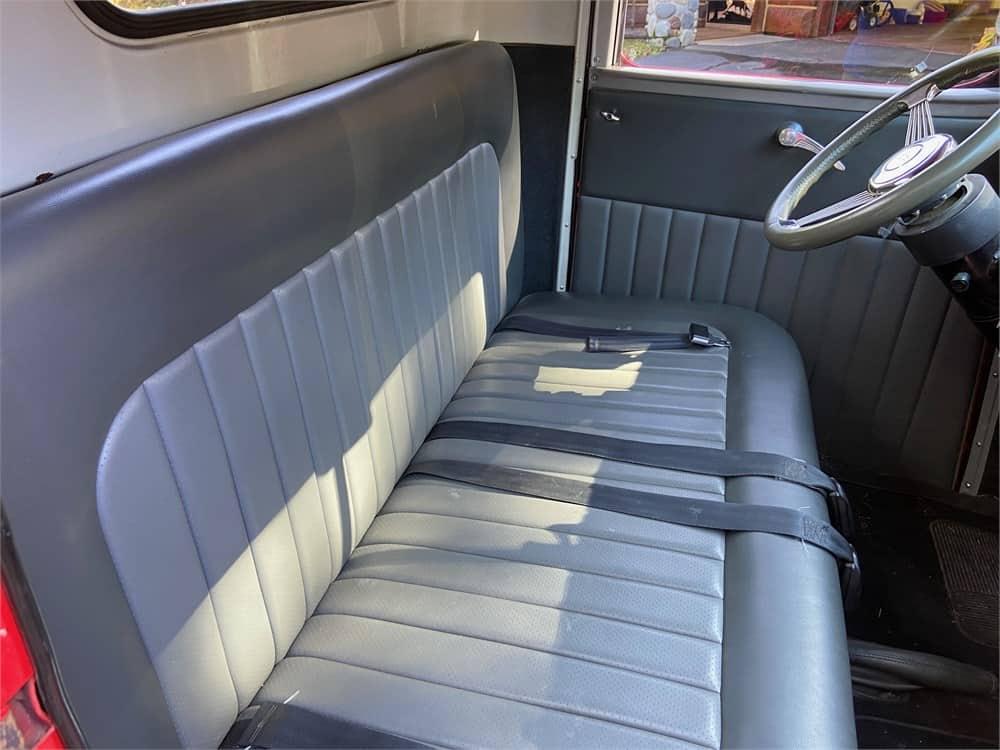 Chevrolet, AutoHunter Spotlight: 1942 Chevrolet Pickup, ClassicCars.com Journal