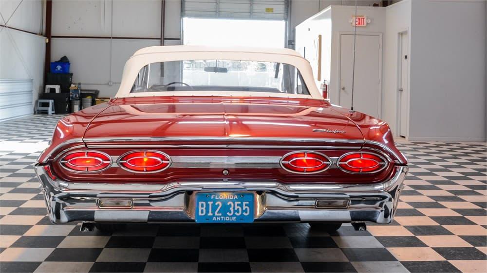 , AutoHunter Spotlight: 1962 Oldsmobile Starfire, ClassicCars.com Journal