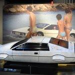 _HVK0505a-1977 Lotus Esprit S1 Wet Nellie-Howard Koby photo