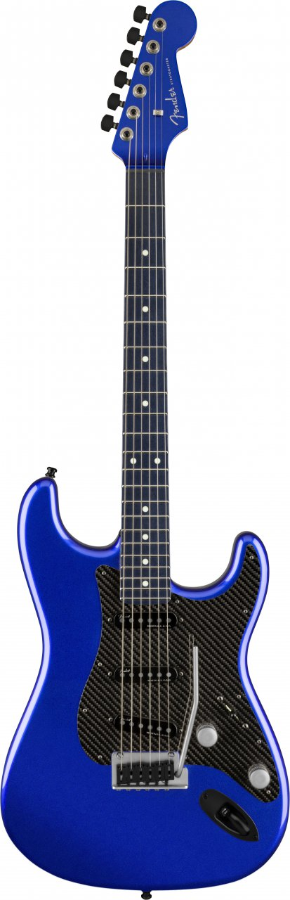 Lexus, Lexus and Fender create limited-edition custom guitar with carbon-fiber accents, ClassicCars.com Journal