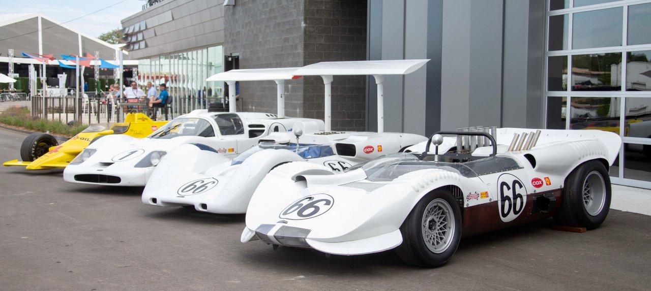car show, Post-war Ghia-designed Abarth wins Best of Show at Audrain Newport, ClassicCars.com Journal