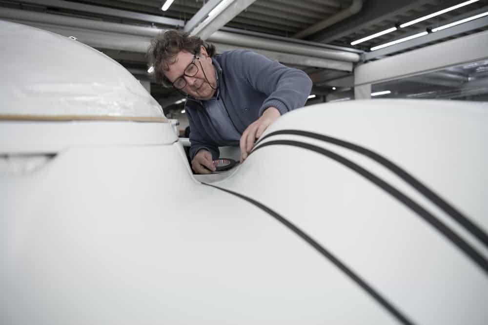 Porsche, Porsche restores a 962 C and reunites it with its famed driver, ClassicCars.com Journal