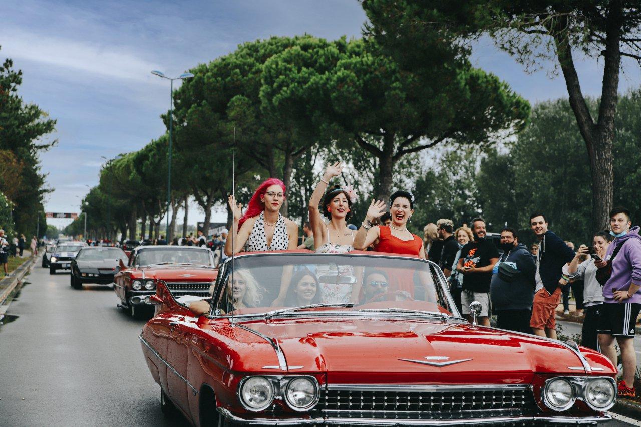 Italy, Italy enjoys its 26th annual U.S. Car Reunion, ClassicCars.com Journal