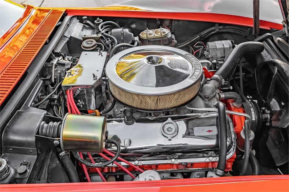 Corvette, AutoHunter Spotlight: 1969 Chevrolet Corvette, ClassicCars.com Journal