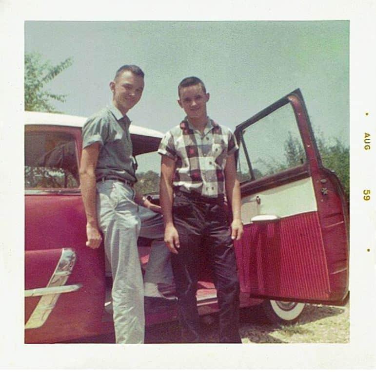 car, Revisit the glory days in nostalgic classic car photo contest, ClassicCars.com Journal