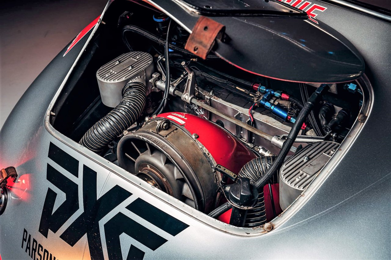 , World-rallying Porsche 356 is prepared to conquer the Antarctic, ClassicCars.com Journal