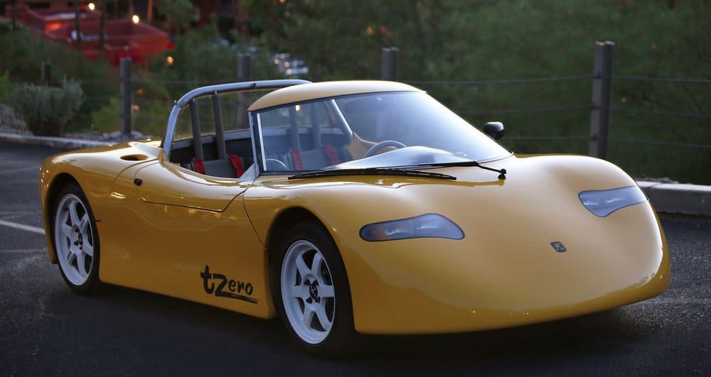 Electro-mods and the 'Futureproofing' of collector cars